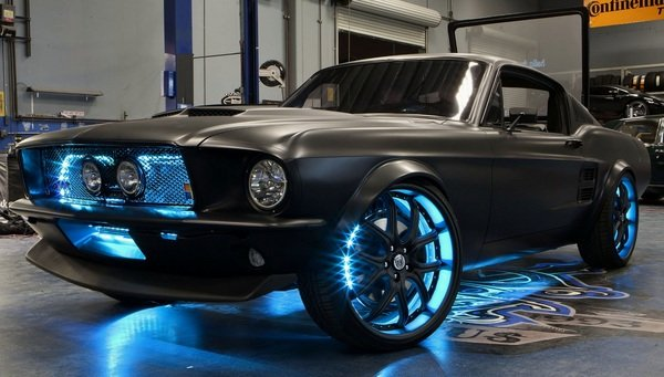 Ford Microstang