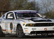 Ford Mustang RTR by Performance Auto Sport
