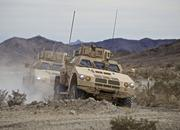 In the Army Now: Ford Set to Power New Military Vehicles - image 445287