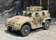 In the Army Now: Ford Set to Power New Military Vehicles - image 445290
