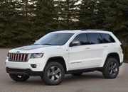 2012 Jeep Grand Cherokee Trailhawk Concept - image 445517