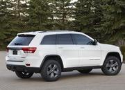 2012 Jeep Grand Cherokee Trailhawk Concept - image 445518