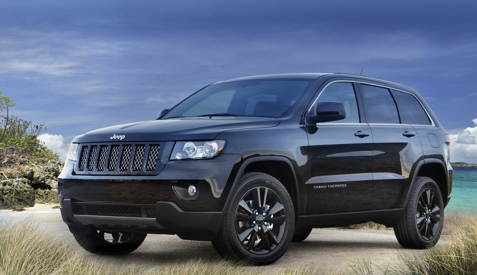jeep grand cherokee reviews, specs & prices - page 6 - top speed