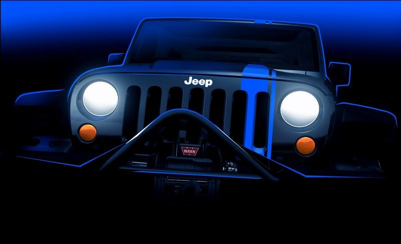 Jeep set to bring six concepts at Easter Safari headlined by the Mighty FC Concept
