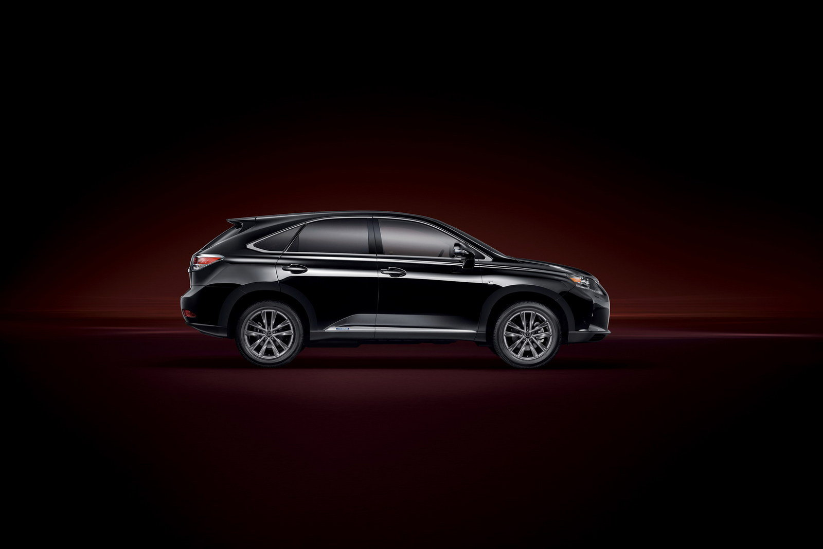 2013 lexus rx 450h f sport picture 441633 car review top speed. Black Bedroom Furniture Sets. Home Design Ideas