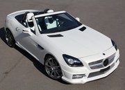 Mercedes SLK by Carlsson