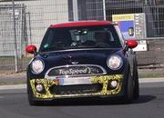 2013 Mini John Cooper Works GP - image 445607