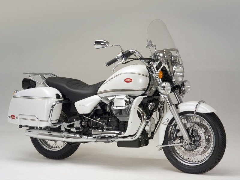 2012 Moto Guzzi California Vintage High Resolution Exterior Wallpaper quality - image 444568