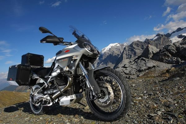 2012 moto guzzi stelvio 1200 abs motorcycle review top speed. Black Bedroom Furniture Sets. Home Design Ideas
