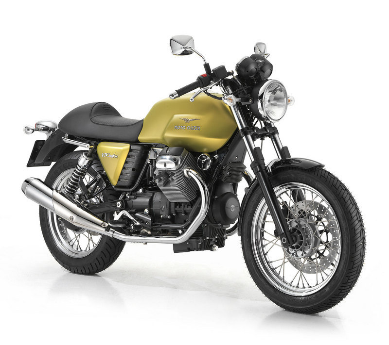moto guzzi v7 latest news reviews specifications. Black Bedroom Furniture Sets. Home Design Ideas