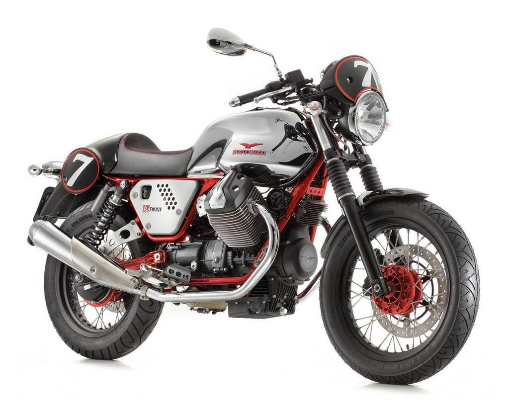 2012 moto guzzi v7 racer picture 444700 motorcycle review top speed. Black Bedroom Furniture Sets. Home Design Ideas