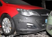 2013 Opel Astra - image 442826