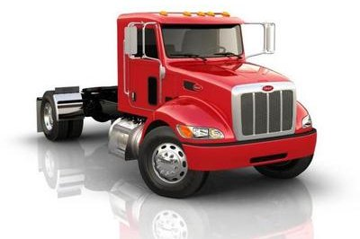 Peterbilt Introduces Extended Day Cab To Its Medium Duty Trucks