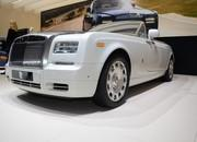 2013 Roll Royce Phantom Drophead Coupe Series II - image 441909