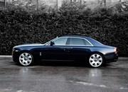 2012 Rolls Royce Ghost Edition by Kahn Design - image 443673