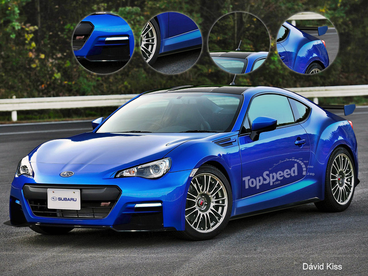 2014 subaru brz sti picture 445861 car review top speed. Black Bedroom Furniture Sets. Home Design Ideas