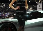 The Women of the 2012 Geneva Motor Show - image 442172