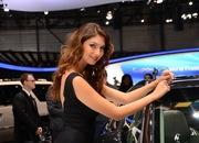The Women of the 2012 Geneva Motor Show - image 442269