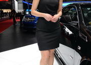 The Women of the 2012 Geneva Motor Show - image 442270