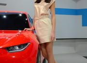 The Women of the 2012 Geneva Motor Show - image 442274