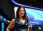 The Women of the 2012 Geneva Motor Show - image 442161