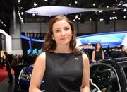 The Women of the 2012 Geneva Motor Show - image 442163