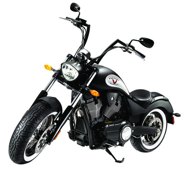 2012 Victory High Ball Motorcycle Review Top Speed