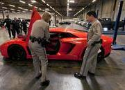 $1.5 Million in Luxury Cars Seized by U.S. Customs - image 446875