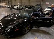 $1.5 Million in Luxury Cars Seized by U.S. Customs - image 446877
