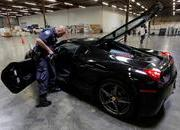 $1.5 Million in Luxury Cars Seized by U.S. Customs - image 446874