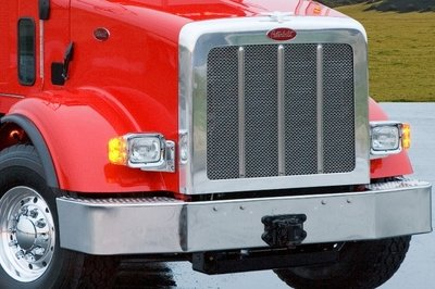 2007 Peterbilt 365 | Top Speed