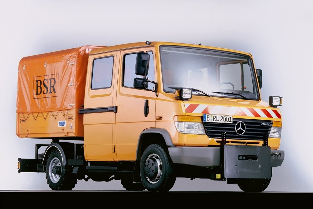 2008 mercedes vario chassis cab picture 448201 truck review top speed. Black Bedroom Furniture Sets. Home Design Ideas