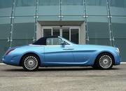2008 Rolls Royce Phantom Drophead Convertible Hyperion by Pininfarina - image 450429