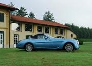 2008 Rolls Royce Phantom Drophead Convertible Hyperion by Pininfarina - image 450430