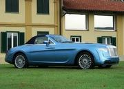 2008 Rolls Royce Phantom Drophead Convertible Hyperion by Pininfarina - image 450431