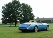 2008 Rolls Royce Phantom Drophead Convertible Hyperion by Pininfarina - image 450432