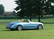 2008 Rolls Royce Phantom Drophead Convertible Hyperion by Pininfarina - image 450435