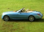 2008 Rolls Royce Phantom Drophead Convertible Hyperion by Pininfarina - image 450436