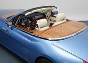 2008 Rolls Royce Phantom Drophead Convertible Hyperion by Pininfarina - image 450420