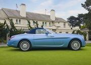 2008 Rolls Royce Phantom Drophead Convertible Hyperion by Pininfarina - image 450423