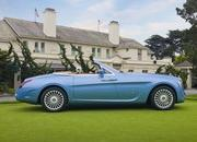 2008 Rolls Royce Phantom Drophead Convertible Hyperion by Pininfarina - image 450424