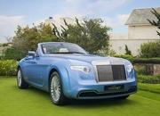 2008 Rolls Royce Phantom Drophead Convertible Hyperion by Pininfarina - image 450425
