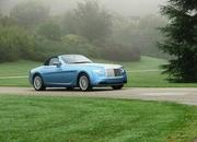 2008 Rolls Royce Phantom Drophead Convertible Hyperion by Pininfarina - image 450427
