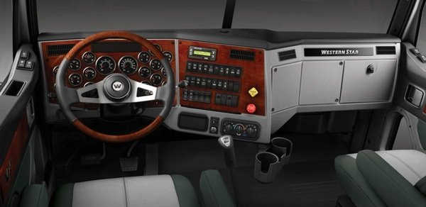 2009 western star 4900 truck review top speed