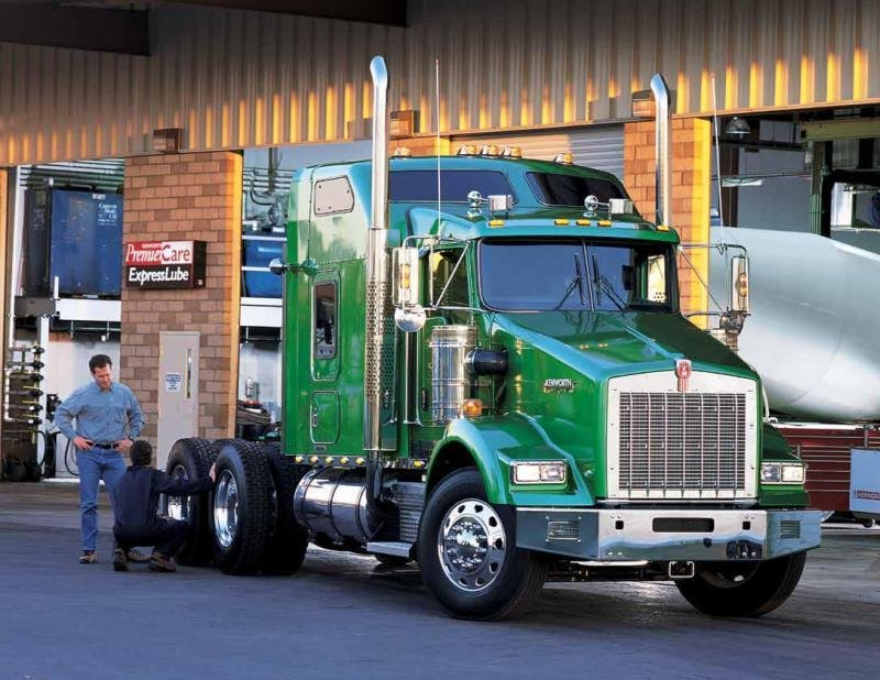 Kenworth Trucks: Models, Prices, Reviews, News