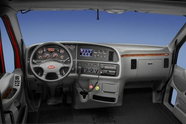 2011 peterbilt 587 truck review top speed