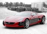 2011 Rimac Concept One - image 450687