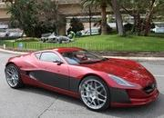 2011 Rimac Concept One - image 450689