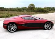 2011 Rimac Concept One - image 450676