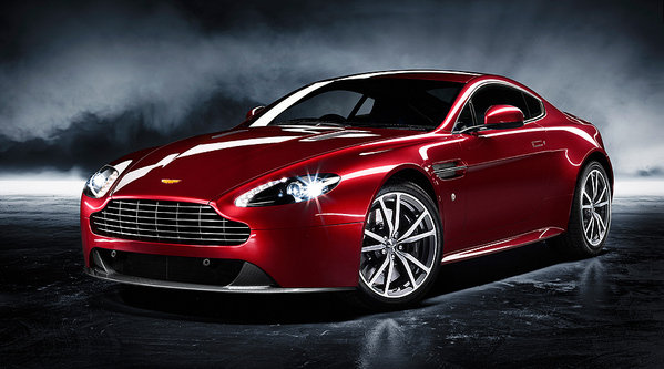 aston martin dragon 88 limited edition picture